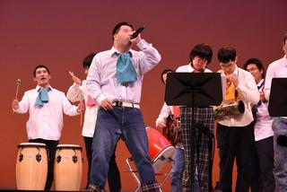 糸賀一雄記念賞第十五回音楽祭を実施します!