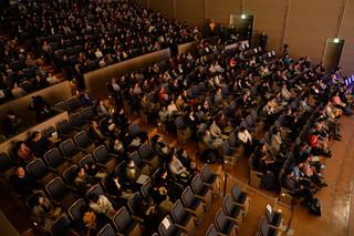 糸賀一雄記念賞第十六回音楽祭 終了いたしました