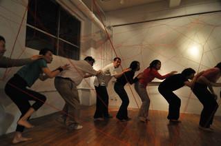 新春特集「ワークショップ・公演・講座で体感する、障害のある人の舞台芸術活動の魅力」