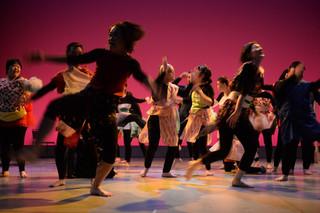 カンパニー/地域/コラボレーション―障害のある人の舞台芸術表現を考える―