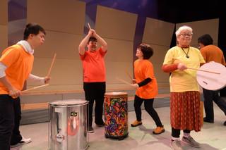 活動体験「小暮宣雄さんと巡るワークショップツアー」@大津ワークショップグループ