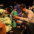 【2月19日(火)】湖南ダンスカンパニー 公開ワークショップ開催