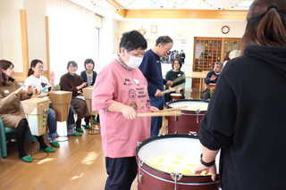 研修レポート【活動体験】小暮宣雄さんと巡るワークショップツアー@湖東ワークショップグループ