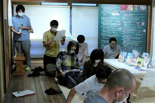 【レポート】第18回滋賀県施設・学校合同企画展 第3回実行委員会を開催しました
